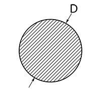 Стальной круг